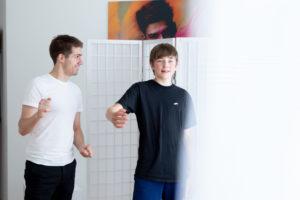 Schauspielunterricht für Kinder